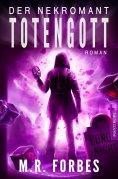 eBook: Der Nekromant - Totengott