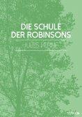 eBook: Die Schule der Robinsons