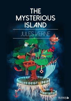 eBook: The Mysterious Island
