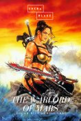eBook: The Warlord of Mars