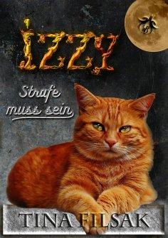 eBook: Izzy - Strafe muss sein