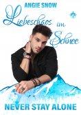 eBook: Liebeschaos im Schnee