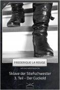 ebook: Sklave der Stiefschwester 3. Teil