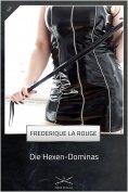 ebook: Die Hexen-Dominas