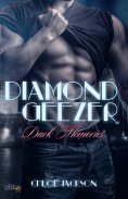 eBook: Diamond Geezer: Dark Memories