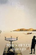 eBook: Tom Sawyer Abroad