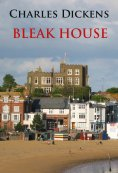 eBook: Bleak House (unabridged, illustrated)