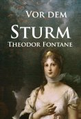 ebook: Vor dem Sturm - historischer Roman