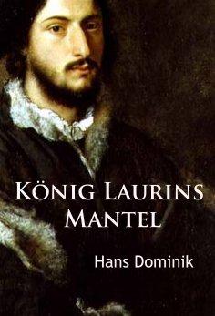 eBook: König Laurins Mantel