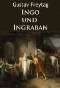 ebook: Ingo und Ingraban - historischer Roman