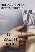 eBook: Der Zauberring - historischer Roman