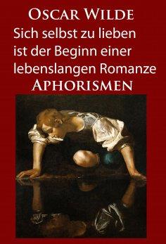 eBook: Sich selbst zu lieben ist der Beginn einer lebenslangen Romanze