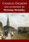 eBook: Leben und Abenteuer des Nicholas Nickleby