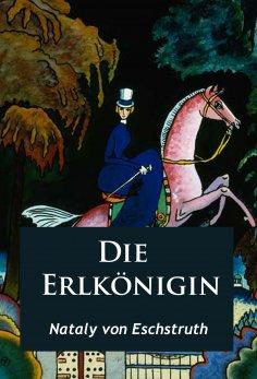 eBook: Die Erlkönigin - historischer Roman