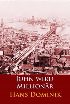 eBook: John wird Millionär