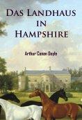 ebook: Das Landhaus in Hampshire