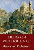 ebook: Die Bären von Hohen-Esp