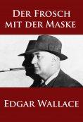 eBook: Der Frosch mit der Maske