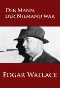 eBook: Der Mann, der Niemand war