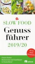 eBook: Slow Food Genussführer 2019/20