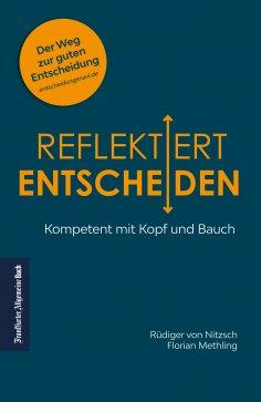 eBook: Reflektiert entscheiden