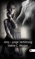 ebook: Amy, junge Verführung