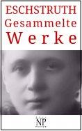 ebook: Nataly von Eschstruth – Gesammelte Werke