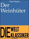 ebook: Der Weinhüter