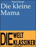 eBook: Die kleine Mama