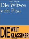 eBook: Die Witwe von Pisa