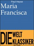 ebook: Maria Francisca
