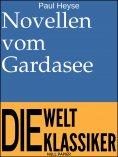 ebook: Novellen vom Gardasee