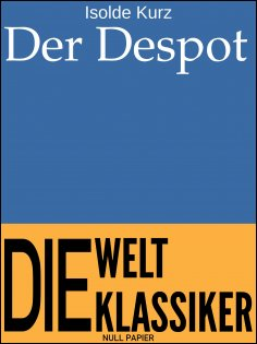 eBook: Der Despot