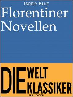 eBook: Florentiner Novellen