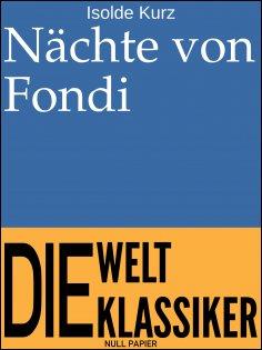 eBook: Nächte von Fondi