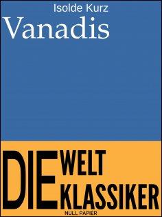 eBook: Vanadis