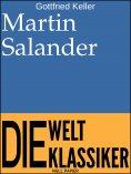 eBook: Martin Salander