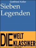 eBook: Sieben Legenden