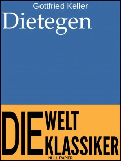 ebook: Dietegen