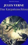 eBook: Das Karpatenschloss
