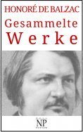 eBook: Honoré de Balzac – Gesammelte Werke