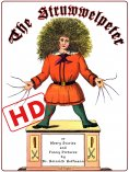 ebook: The Struwwelpeter or Merry Stories and Funny Pictures (HD)