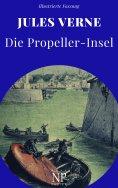 ebook: Die Propeller-Insel