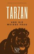 eBook: Tarzan – Band 1 – Tarzan und die weiße Frau