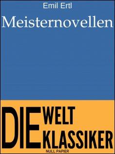 eBook: Meisternovellen