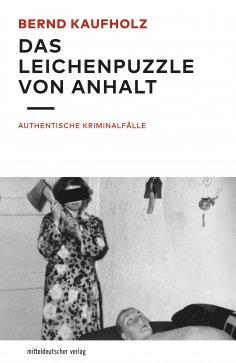 eBook: Das Leichenpuzzle von Anhalt