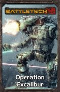 ebook: BattleTech Legenden 32