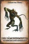 eBook: DSA 38: Der Dämonenmeister