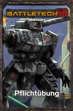 ebook: BattleTech Legenden 29