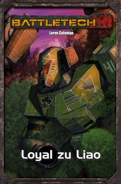eBook: BattleTech Legenden 37